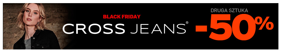 Cross Jeans® Second product  -50%
