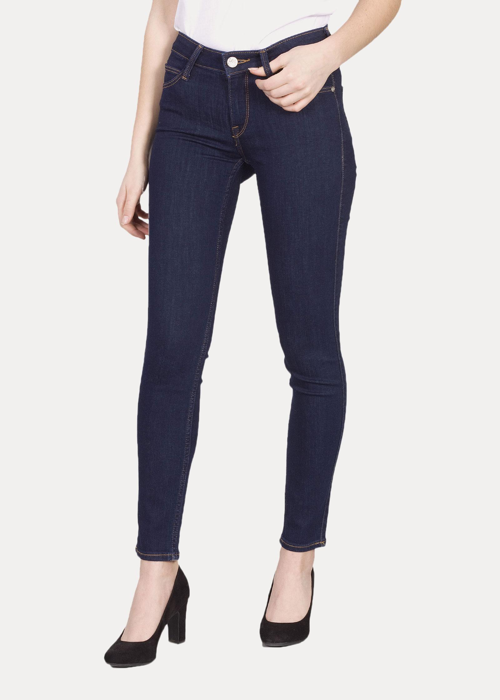 Lee Scarlett Jeans Femme
