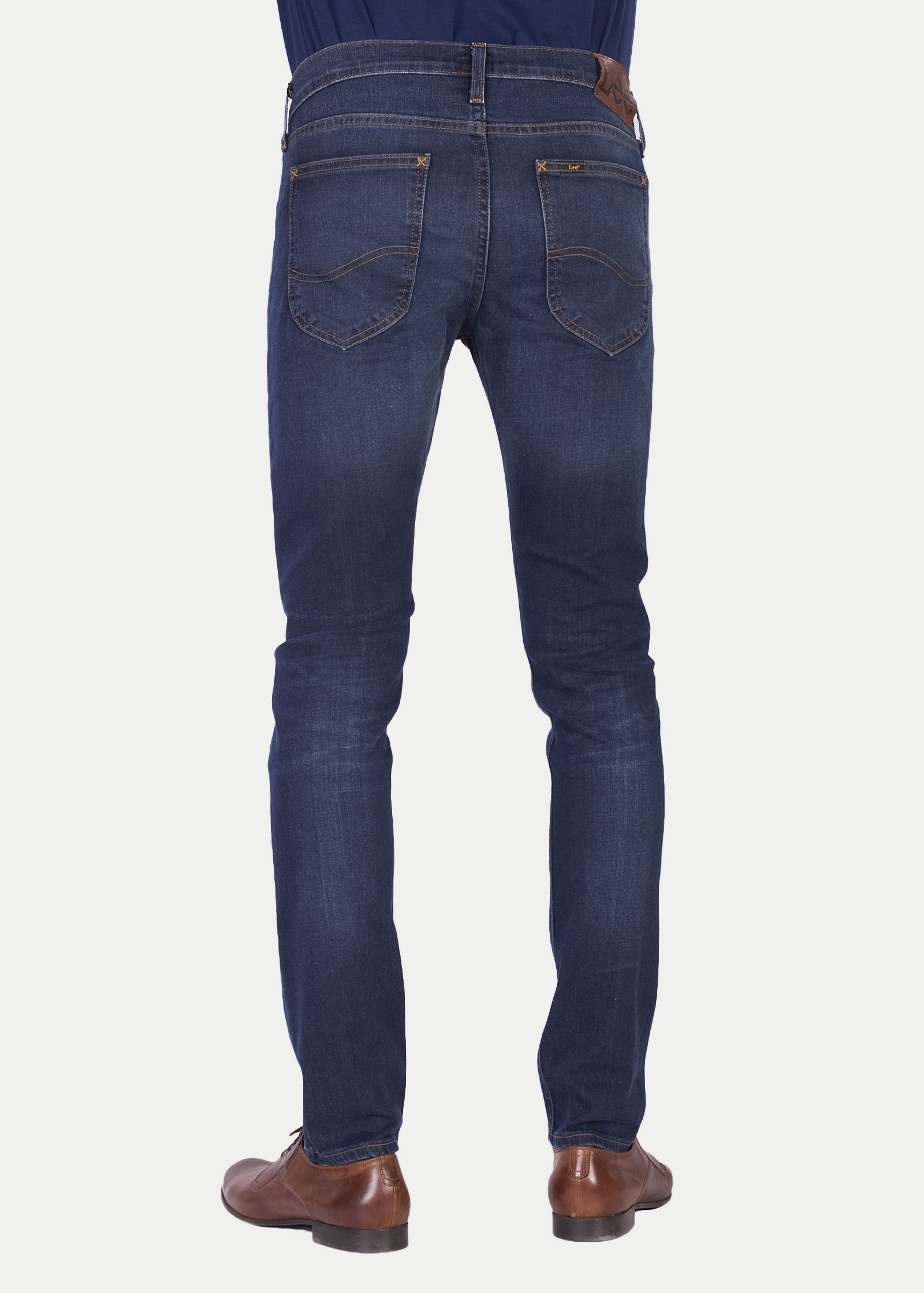 0ee77233 Men's Jeans Lee® Luke - True Authentic (L719GCBY) - Jeans24h - Your ...