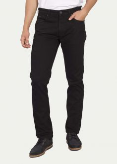 Cross Jeans® Greg - Black (017) (C 132-017)
