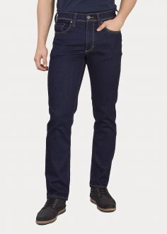 Mustang® Washington - Denim Blue (1007640-5000-900)