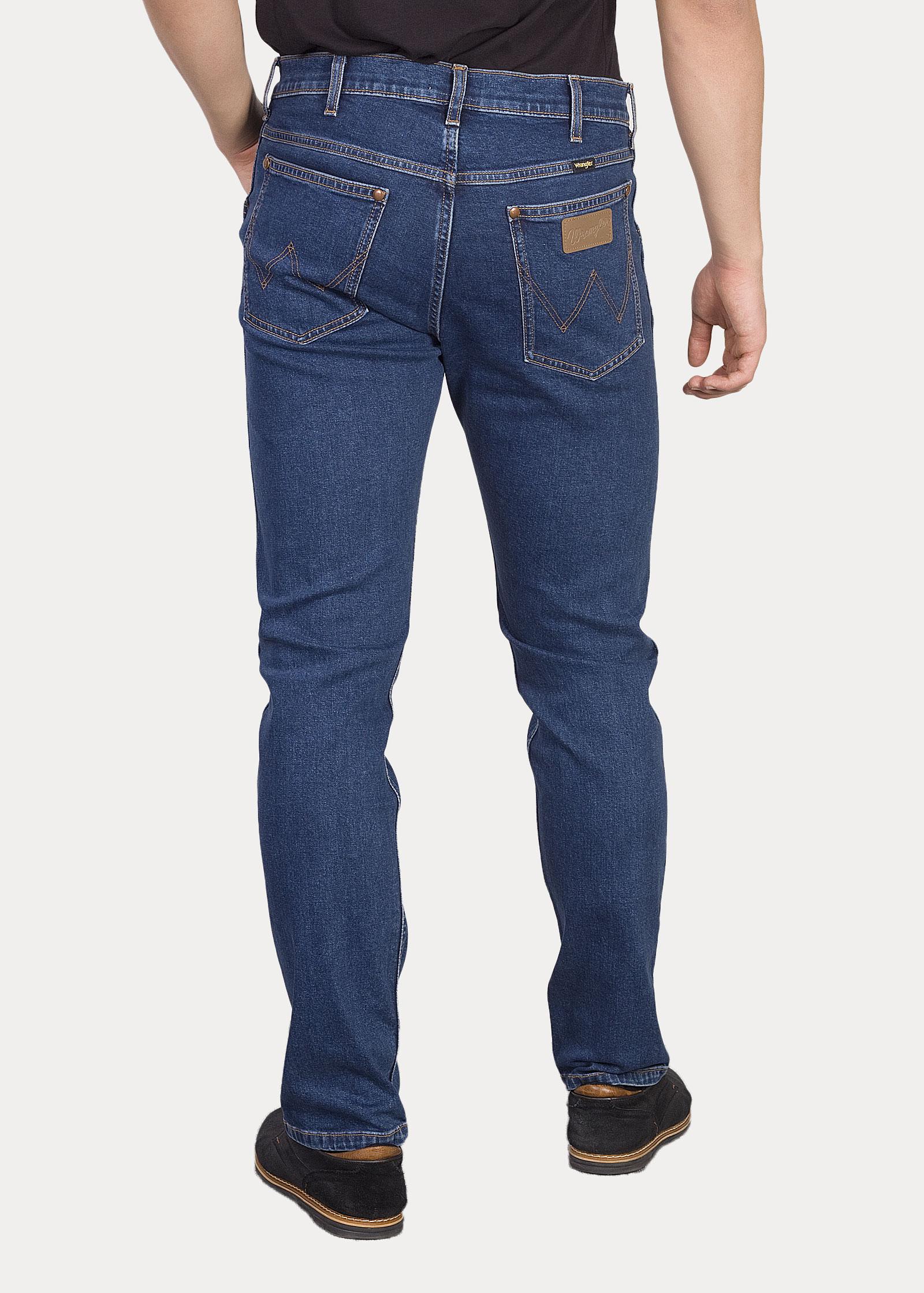 Men S Jeans Wrangler Icons 11mwz Western Slim Jeans 6 Months W1mzuh923 Blue