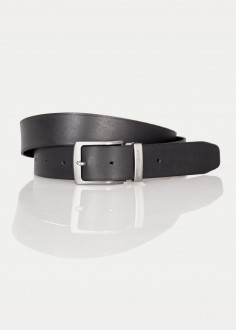 Cross Jeans® Belt - Black (020) (0443K-020)