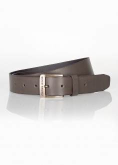 Cross Jeans® Belt - Brown (025) (0450K-025)