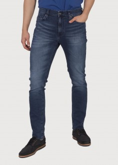 Mustang® Frisco - Denim Blue (503) (1009169-5000-503)