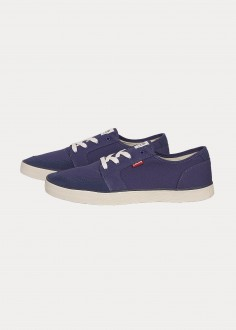 Levi's® Stevens Trampki - Royal Blue (38110-0736)