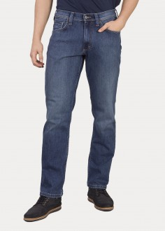 Mustang® Washington - Dark Denim Blue (1007640-5000-881)