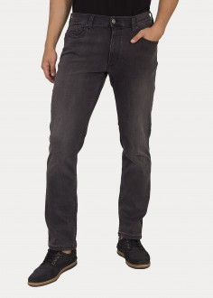 Mustang® Washington - 780 Denim Black (1007655-4000-780)