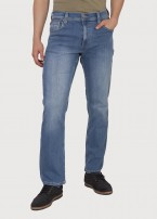 Mustang® Washington - Denim Blue (411)