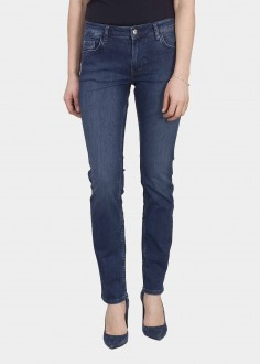 Mustang® Sissy Slim - Denim Blue (1009106-5000-781)