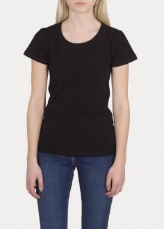Cross Jeans® T - Shirt - (020) Black (50236-020)