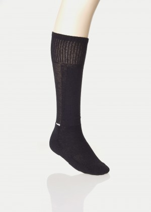 Levi's® Bodywear Commuter Long Cut - Jet Black