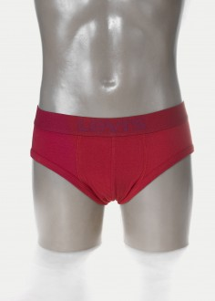 Levi's® Bodywear 2 Pack 200sf Brief - Red (9450010010720)