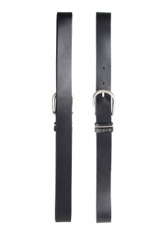 Cross Jeans® Belt - Black (020) (0451K-020)