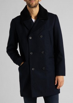Lee® Peacoat - Sky Captain (L86RLBHY)