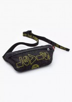 Levi's® Star Wars Print Sling - Black
