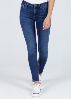 Cross Jeans® Alan - Blue (077) (N-497-174)