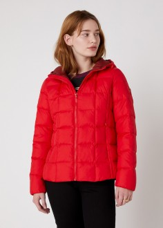 Wrangler® Transitional Jacket - Mars Red (W4R8WRX3A)