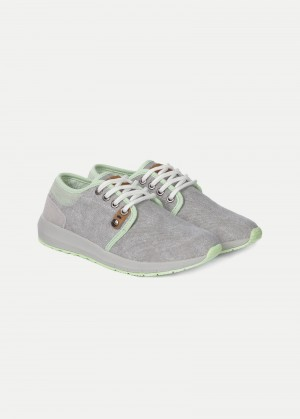 Wrangler® Freesbit Lady - Light Grey