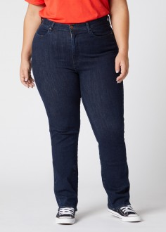 Wrangler® Straight Plus Jeans - Summer Rinse (W24TWX12F)