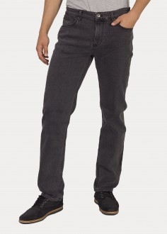 Cross Jeans® Jack - Washed Grey (553) (F-194-553)
