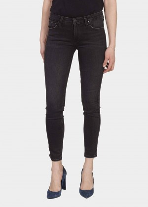 Lee® Scarlett - Washed Black