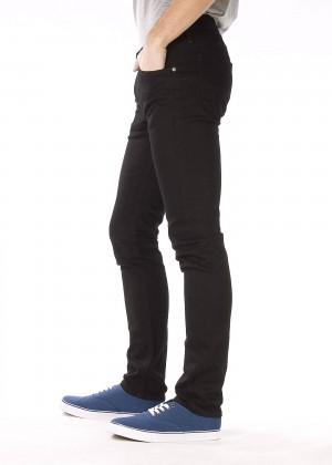 df6035ce Men's Jeans Lee® Luke - Clean Black (L719HFAE) - Jeans24h - Your ...