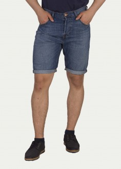 Lee® 5 Pocket Short - Dumbo Worn (L73EDESP)