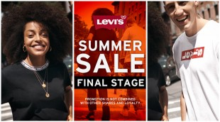 Levi's® Summer Sale Final Stage