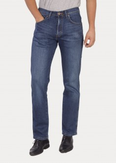 Wrangler® Arizona Stretch - Burnt Blue (W12O3339E)